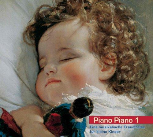 Piano Piano 1 - Klavier. Eine musikalische...