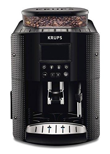 Krups EA815070 Kaffeevollautomat (1450 Watt, 1,8...