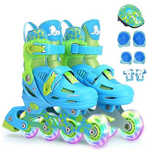 QMMD Inline Skates, Leucht Inline Skates...