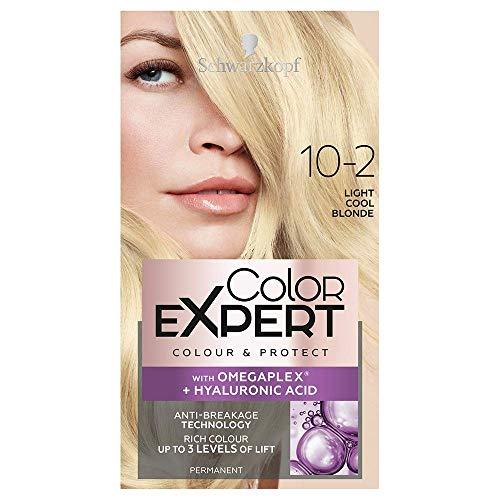 Color Expert, Omegaplex, Haarfärbemittel von...