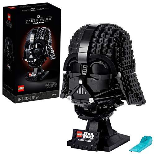 LEGO75304StarWarsDarth-VaderHelmBauset�...