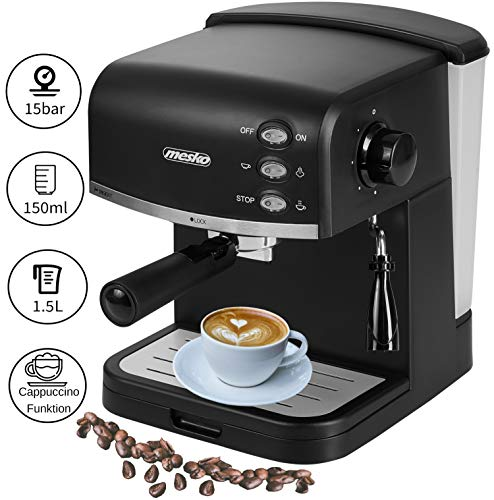 Espressomaschine | Kaffeemaschine |...