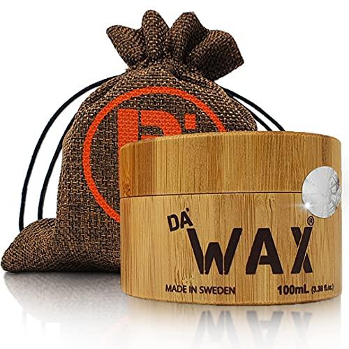 Da'Dude Da'Wax, Haarwachs Männer, Haar Wax Herren...