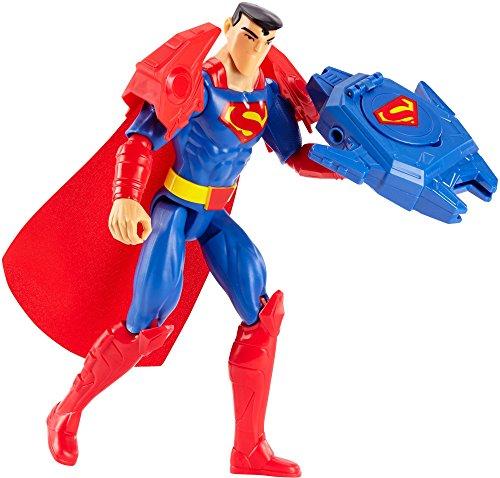 Mattel FBR09 - DC Justice League Deluxe...