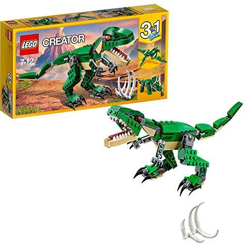 LEGO Creator 31058 - Dinosaurier, Dinosaurier...