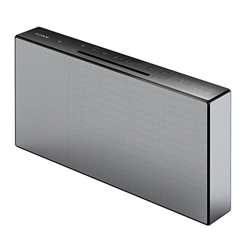 Sony CMT-X3CD Micro-HiFi System (CD, USB,...