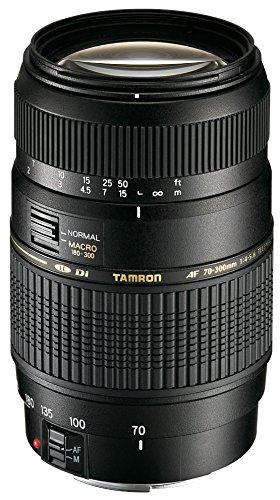 Tamron AF 70-300mm 4-5,6 Di LD Macro 1:2 digitales...