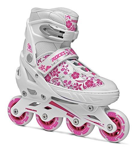 Roces Mädchen Inline-skates Compy 8.0,...
