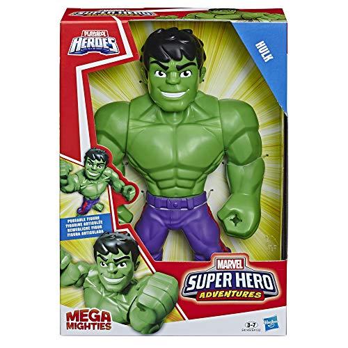 Hasbro Marvel E4149ES0 Playskool Heroes Marvel...