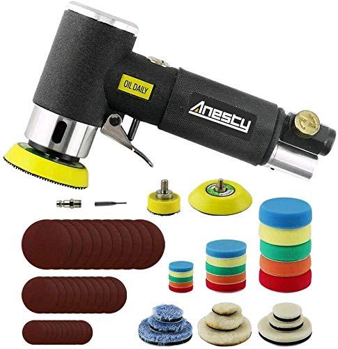 Druckluft Exzenterschleifer Mini 25mm 50mm 75mm...