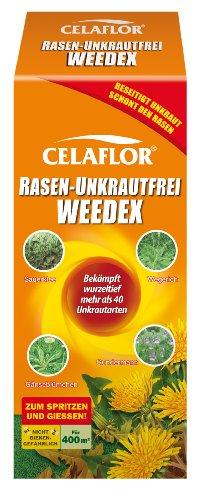 Celaflor 3579 Rasen-Unkrautfrei Weedex,...