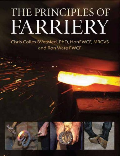 Principles of Farriery