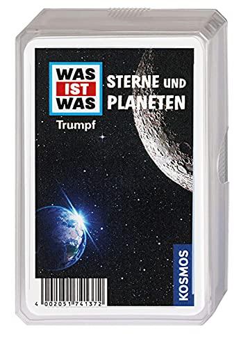Kosmos 741372 - WAS IST WAS Sterne und Planeten,...