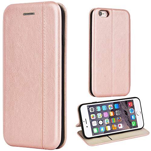 Leaum Handyhülle für Apple iPhone 6/6S Hülle,...
