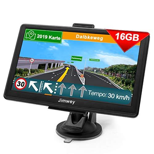 Navigationsgerät für Auto Navigation GPS Navi...