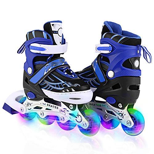 Kinder Erwachsene Inline Skates & Kinder...