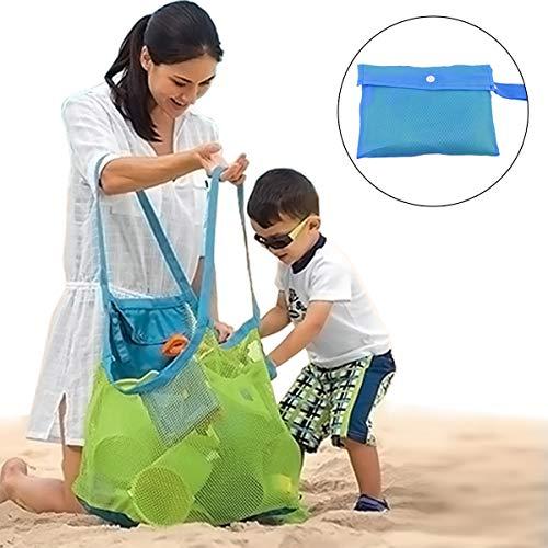 Zoiibuy Übergroße Strand Aufbewahrung Taschen...