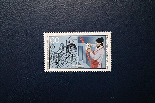 Robbert´s Briefmarken Berlin MiNr. 755, Jugend :...