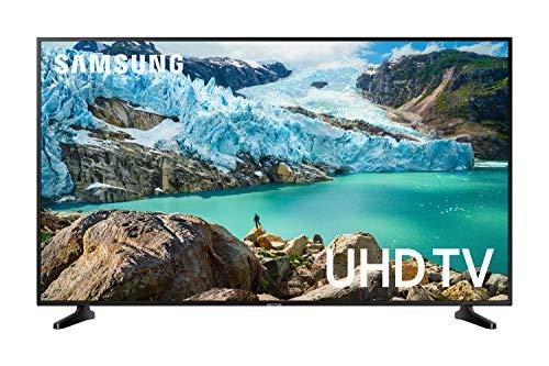 Samsung RU7099 125 cm (50 Zoll) LED Fernseher...