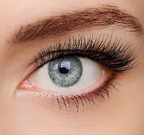 ELFENWALD farbige Kontaktlinsen, 3 - Monatslinsen,...