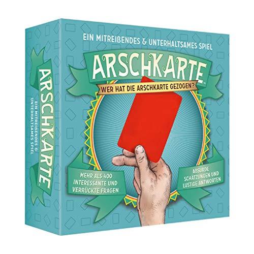 Kylskapspoesi 43015 - Kartenspiele, Wer hat die...