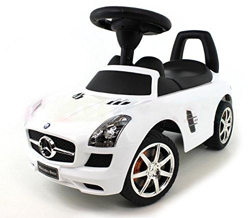 Mercedes-Benz SLS AMG Rutschauto Rutscher...