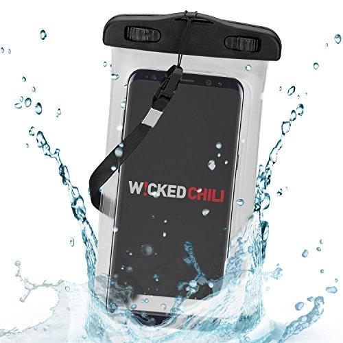 Wicked Chili Beach Bag für Samsung Galaxy S5, S4,...