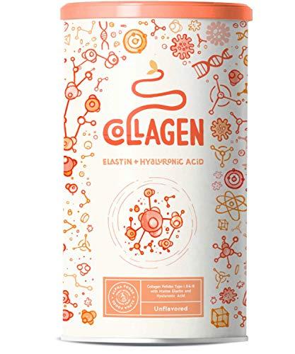 Collagen mit Elastin und Hyaluronsäure - Kollagen...