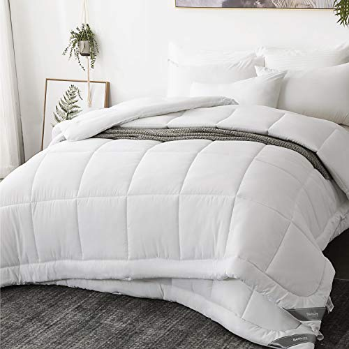 Bedsure Bettdecke 135x200 cm 4 Jahreszeiten,...