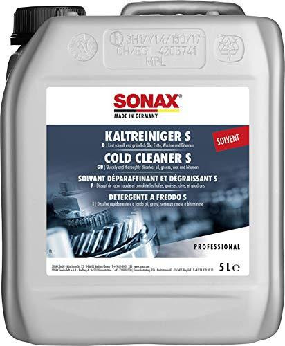 SONAX KaltReiniger S (5 Liter) auf...