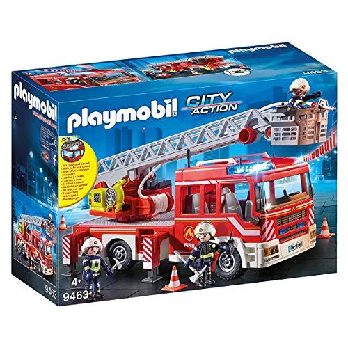 Playmobil City Action 9463...