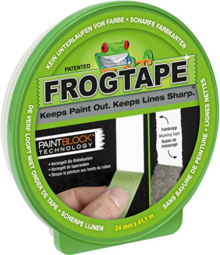 Frog Tape 631-00 FrogTape Abklebeband –...