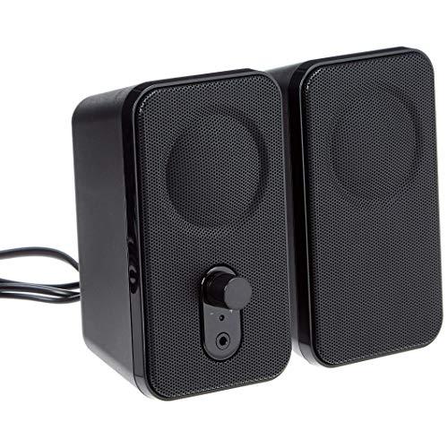 AmazonBasics - Computer-Lautsprecher für...