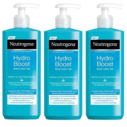 Neutrogena Hydro Boost Body Lotion Gel,...