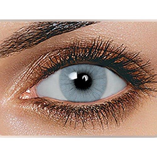 Swiftt Farbige Kontaktlinsen 1 Paar(2 Stück) Ohne...