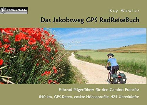 Erfahrungen Jakobsweg