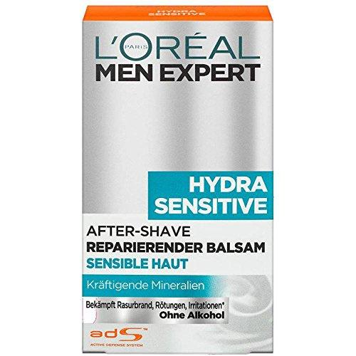 L'Oréal Men Expert After Shave Balsam Hydra...