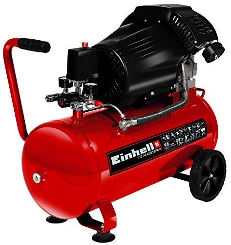 Einhell Kompressor TC-AC 420/50/10 V (2.200 W,...