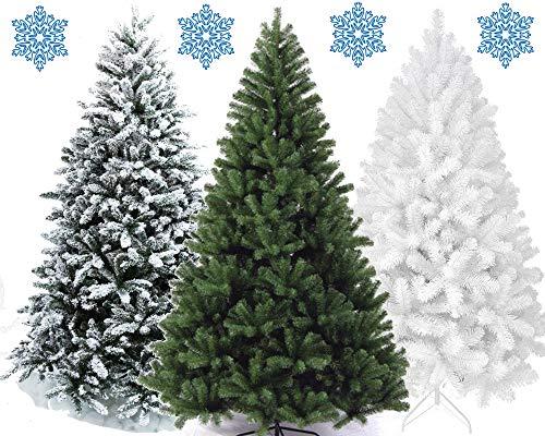 XONIC Künstlicher Weihnachtsbaum Tannenbaum...