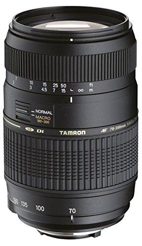 Tamron AF017NII-700 AF 70-300mm 4-5,6 Di LD Macro...