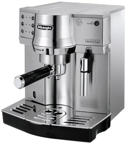 DeLonghi EC 860.M Espresso-Siebträgermaschine...