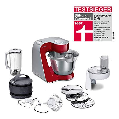 Bosch MUM5 CreationLine Küchenmaschine MUM58720,...
