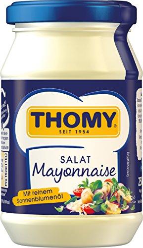 THOMY Salat Mayonnaise, 250ml