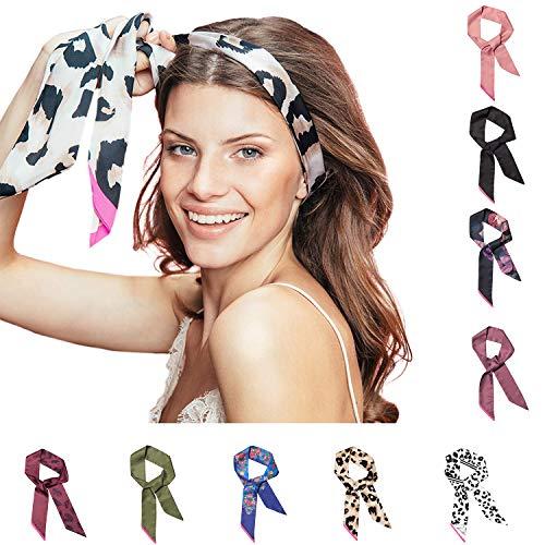 Pony Puffin Haarband - Braid Bow Verschiedene...