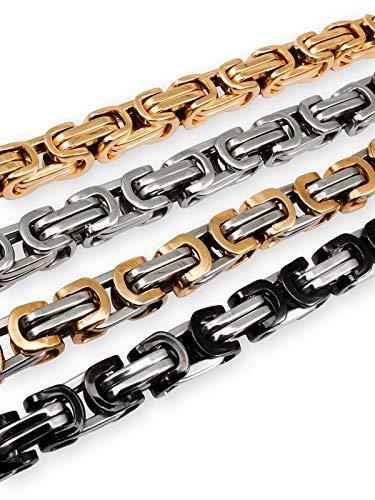 Fly Style 6 mm Königskette oder Armband |...