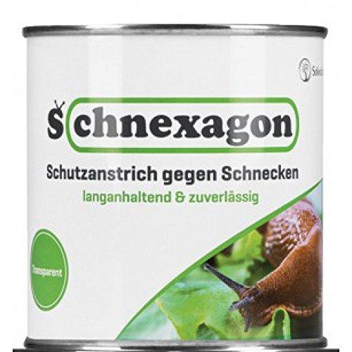 amara-global Schnexagon Schutzanstrich gegen...