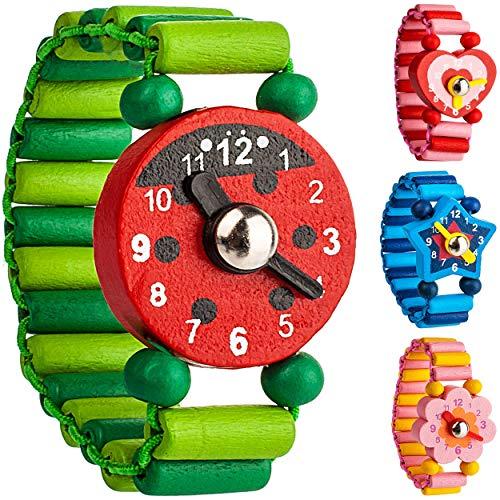 alles-meine.de GmbH 1 Stück _ Armbanduhr /...