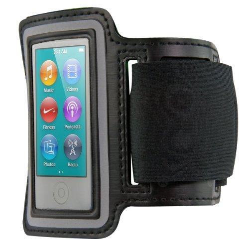 kwmobile Sportarmband für Apple iPod Nano 7 -...