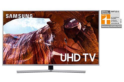 Samsung RU7409 125 cm (50 Zoll) LED Fernseher...