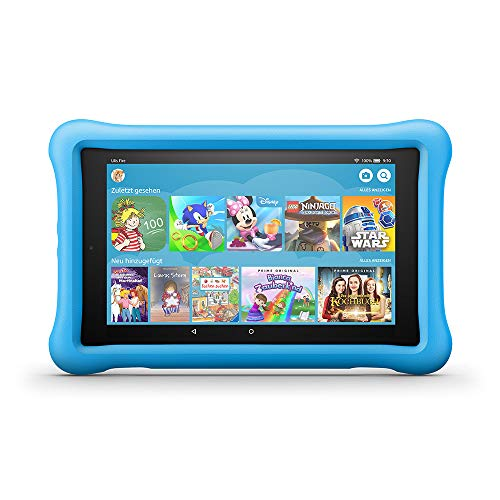Fire HD 8 Kids Edition-Tablet,...